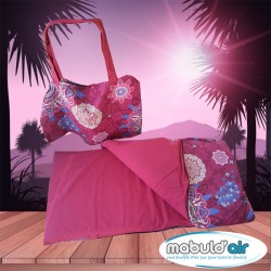 sac couchage Voltige  laine mouton france